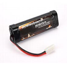 Speedpack 3300mAh NiMH 6 Cell Flat
