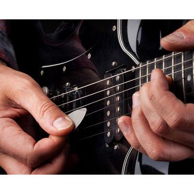 Titanium Guitar Picks