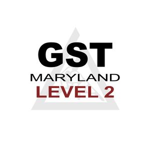 Level 2 Full Certification: Montgomery County, MD (May 1-5, 2017)