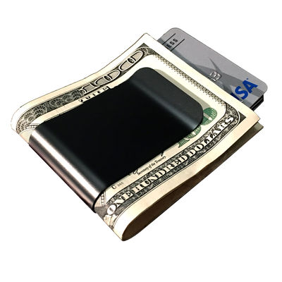 The TITAN™ Money Clip