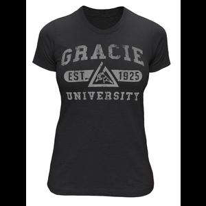 Gracie University Black (Women)