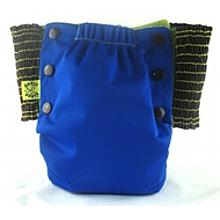 Deep Blue Antsy Pants in size 7 for big kids