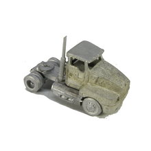 N KW (T600) 2 Axle