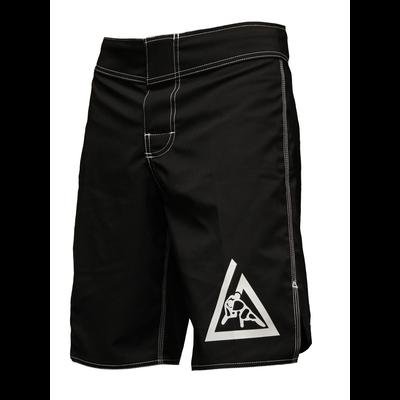 Original Black Fight Shorts