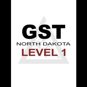 Level 1 Full Certification: Williston, ND (June 19-23, 2017)