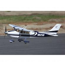 Sky Trainer 182 1400mm RTF, Blue