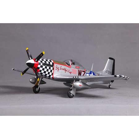 P-51D BBD 800 mm RTF, V2