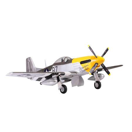 P-51D, Ferocious Frankie,PNP 1700mm