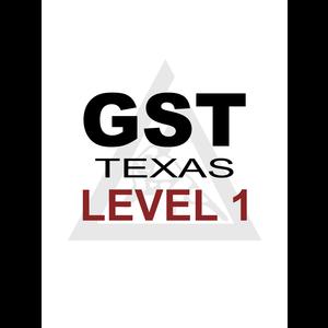 Level 1 Full Certification: Arlington, TX (August 14-18, 2017)