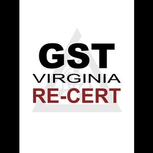 Re-Certification: Virginia Beach, VA (July 10-14, 2017)