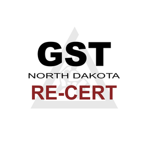 Re-Certification: Williston, ND (June 19-23, 2017)