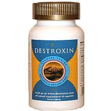 Zeolite Capsules with Vitamin B-12 and Calcium