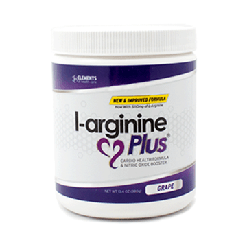 Grape L-arginine Plus | 30 Servings