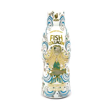 JVOOV™Fish Collagen Liquid Drink Mix  30 Servings