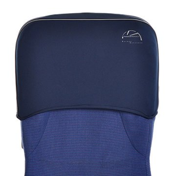 Head Defender Deluxe Extended - Navy
