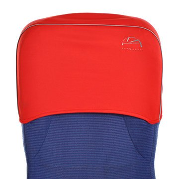 Head Defender Deluxe Extended - Red
