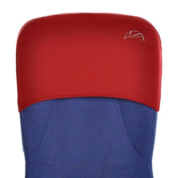 Head Defender Standard Size - Cardinal Red