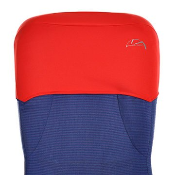 Head Defender Standard Size - Red