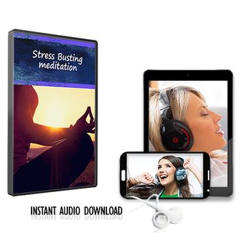 Stress Busting Meditation Instant Access Link