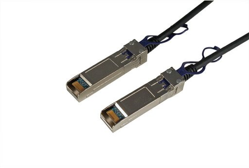 Both SFP+ Connectors
