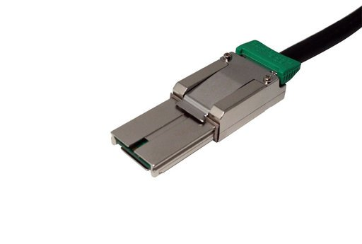 CONNECTOR 1: PCIe x 4