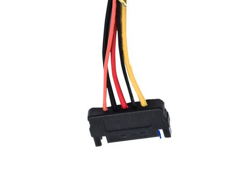 15P Power Cable