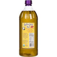 Qt. of Garlic Infused Extra Virgin Olive Oil (EVOO)