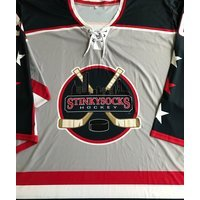 StinkySocks Hockey Performance Goalie Jersey