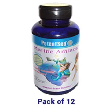 12 Pack of Marine Aminos - Save 15%