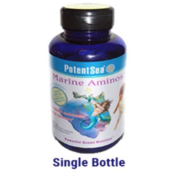 1 Bottle of Marine Aminos