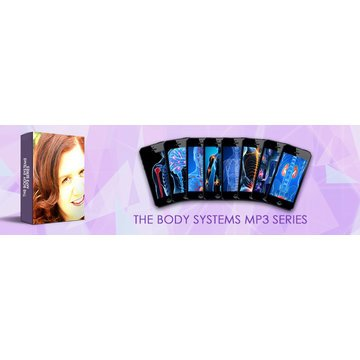 Body Systems 6 MP3 Series