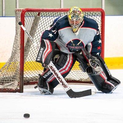 StinkySocks Hockey Lightweight Performance Goalie Jersey