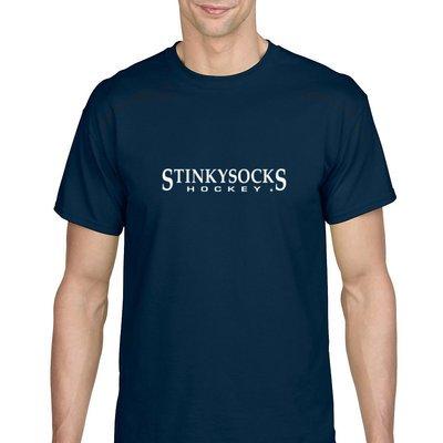 StinkySocks Hockey Essential Tee