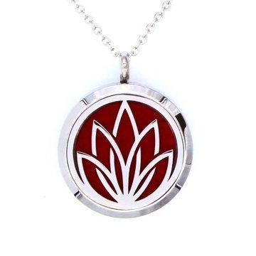 Aroma Locket - Lotus - Matrix Aromatherapy