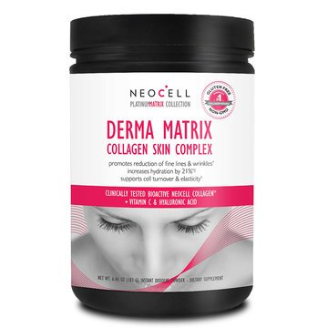 Derma Matrix Collagen Skin Complex - 6.46oz - Neo Cell