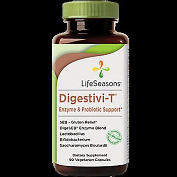 Digestivi-T 90ct - Life Seasons