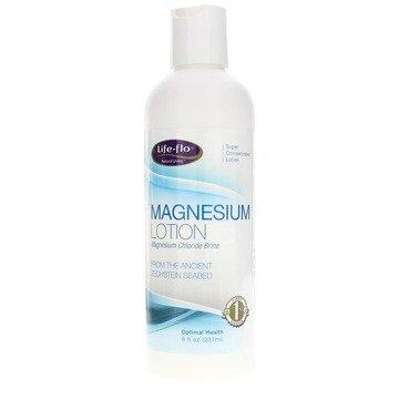Magnesium Lotion - 8oz - Life Flo