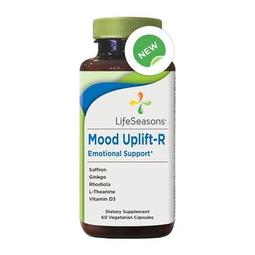 Mood Uplift-R - 60ct - Life Seasons