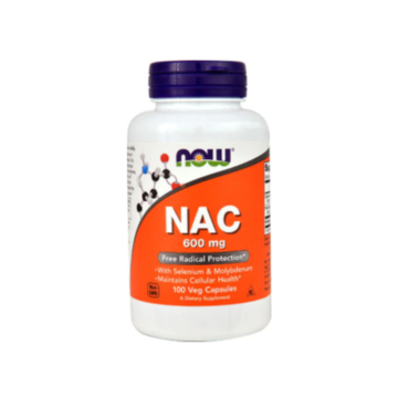 NAC 600mg - Now