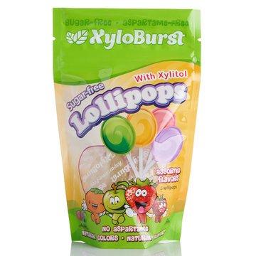 Sugar Free Lollipops - 25ct - Xyloburst