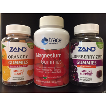 Super Immunity Gummy Promo Bundle