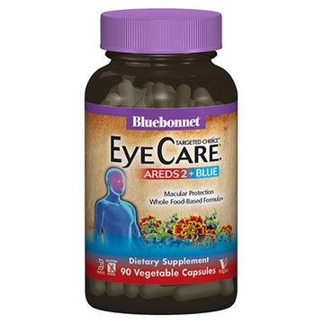 Targeted Choice EyeCare - 90ct - Bluebonnet