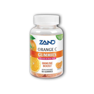 Vitamin C Gummies - Zand