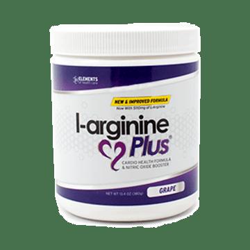 Grape L-arginine Plus | 30 Servings