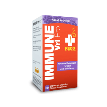 Immune VRL Pro - 60caps - Redd Remedies