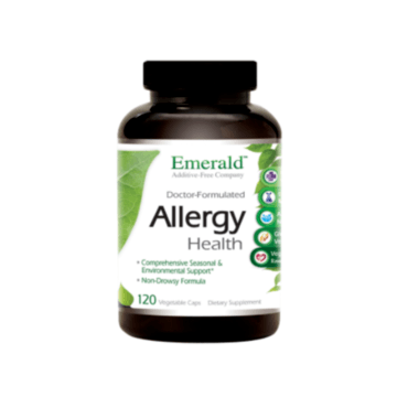 Allergy Health by Emerald Labs