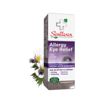 Allergy Eye Relief by Similisan .33oz