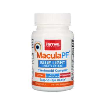 MaculaPF Blue Light Protection by Jarrow