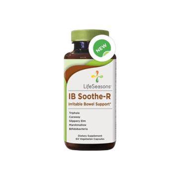 IB Soothe 60ct by Life Seasons