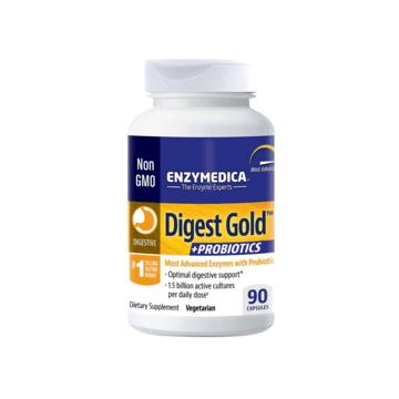 DigestGold 90ct by Enzymedica